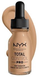 Tonizējošais krēms NYX Total Control Pro Buff, 13 ml