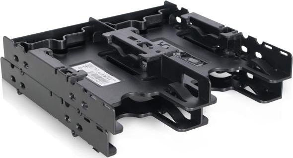 "Icy Dock FLEX-FIT Quattro MB344SP 4x2.5"" IDE / SATA / SAS"