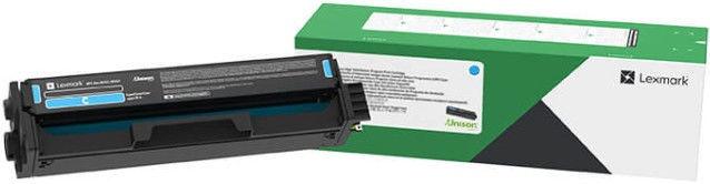 Lexmark Toner Cartridge C3220C0 Cyan