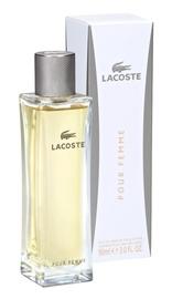 Духи Lacoste Pour Femme 90ml EDP