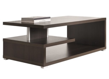 Kafijas galdiņš Maridex Edyp Wenge, 1280x680x460 mm
