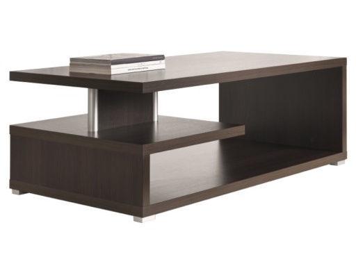 Журнальный столик Maridex Edyp Wenge, 1280x680x460 мм