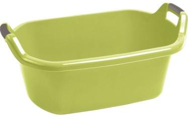 Bļoda Curver 0803316Q30, 55 l, zaļa