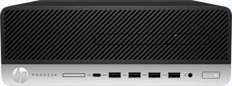 HP ProDesk 405 G4 9DN64EA PL