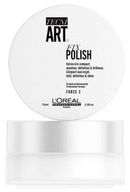 Гель для волос L`Oréal Professionnel Tecni Art Fix Polish Wax In Gel, 75 мл