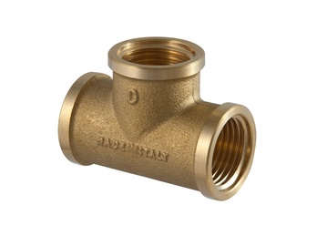 TDM Brass Water System Joint 1'' 700/205