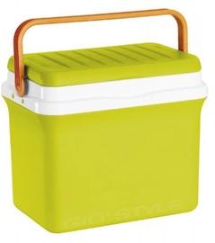 Aukstumkaste Gio'Style Fiesta Green, 19.5 l