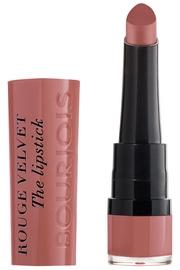 Губная помада BOURJOIS Paris Rouge Velvet The Lipstick 13, 2.4 г