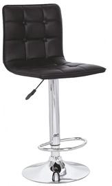 Bāra krēsls Halmar H29 Black