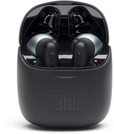 Наушники JBL Tune 220TWS Black, беспроводные