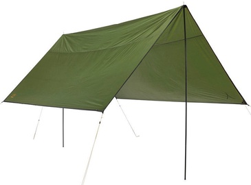 Grand Canyon Shelter Zuni 4 Olive 330043