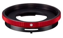 Olympus CLA-T01 Conversion Lens Adapter