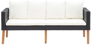 Садовый диван VLX 2-Seater Garden Sofa 310216, кремовый