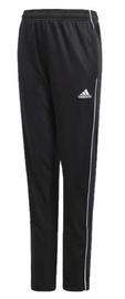 Adidas Core 18 Jr Training Pants CE9034 Black 128cm