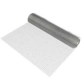 Siets metināts zn, 1,2x16x1000 mm, 25 m