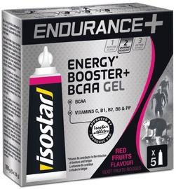 Isostar Endurance B.C.A.A Energy Gel 20g Red Fruits