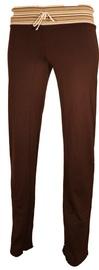Bars Womens Pants Brown 107 S