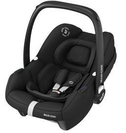 Mašīnas sēdeklis Maxi-Cosi Tinca Black, 0 - 13 kg