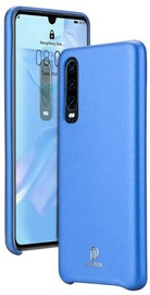 Dux Ducis Skin Lite Back Case For Huawei P30 Blue