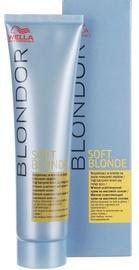 Matu krāsa Wella Professionals Blondor Soft Blonde Cream, 200 ml