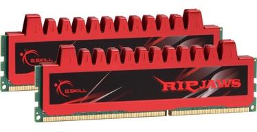 G.SKILL Ripjaws 8GB 1066MHz CL9 DDR3 Kit Of 2 F3-10666CL9D-8GBRL