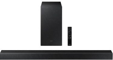 Bezvadu skaļrunis Samsung HW-A450, melna, 300 W