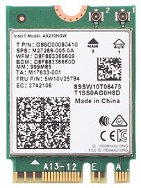 Adapteris Intel AX210, 160 g