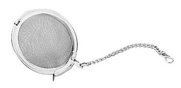 Tescoma Presto Tea Ball With Chain 5cm