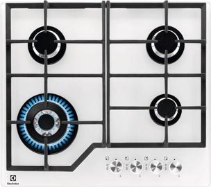 Газовая плита Electrolux KGG6436W