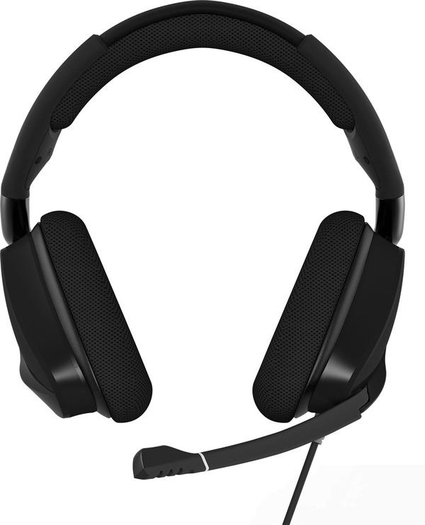 Игровые наушники Corsair VOID PRO Premium Black
