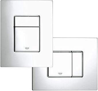 Grohe Skate Cosmo Duo 156x197mm 38732000