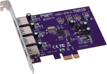 Карта расширения Sonnet Allegro USB 3.0 4-Port Controller