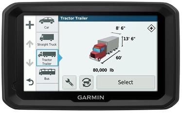 Навигация Garmin 580 LMT-D