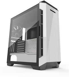 Phanteks Eclipse P600S Silent Mid-Tower Tampered Glass White