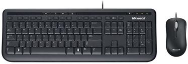 Microsoft Desktop 600 Wired Keyboard Qwerty Black