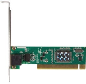 Lanberg PCI-100-001 Network Interface Card PCI Ethernet 100 MB/S