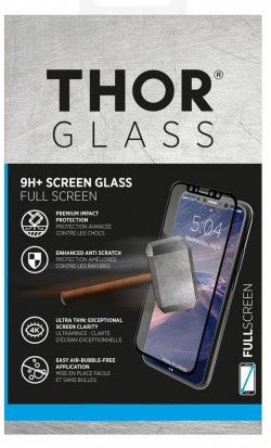 Thor Ultra Clear Premium Screen Protector For Apple iPhone 5/5s/SE