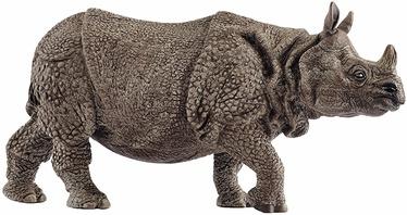 Schleich Indian Rhinoceros 14816