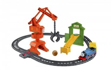 Наборы Fisher Price Thomas & Friends Track Master Cassia Crane & Cargo Set GHK83