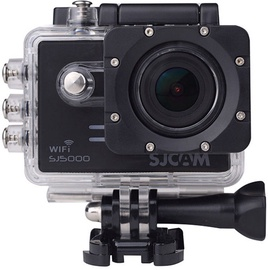 Sporta kamera Sjcam SJ5000 Wi-Fi Black
