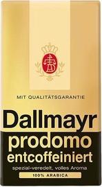 Dallmayr Decaffeinated HVP 500g