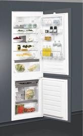 Встраиваемый холодильник Whirlpool ART 6711 SF2