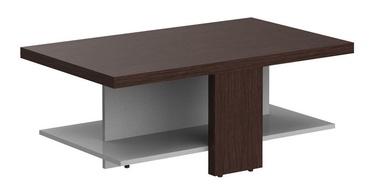 Kafijas galdiņš Skyland ST 1060 Wenge Magic/Grey, 1000x450x450 mm