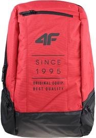 4F Urban Backpack Red