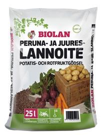 Mēslojums kartupeļiem, NPL 3-2-7,5, 25L