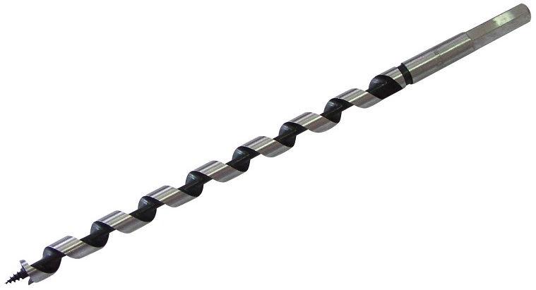 Proline Spiral Wood Drill 10x230mm