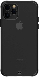 Devia Soft Elegant Anti-Shock Back Case For Apple iPhone 11 Pro Max Black
