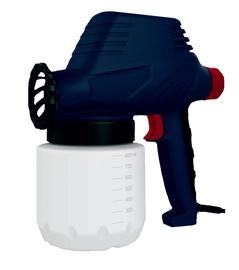 Vagner 800ML Paint Spray Gun 110W