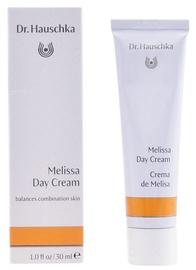 Sejas krēms Dr.Hauschka Melissa Day Cream, 30 ml