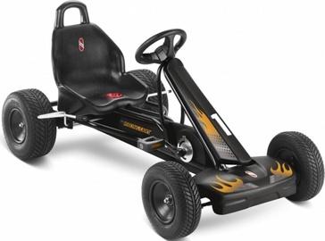 Puky F 1 L Gocart Black
